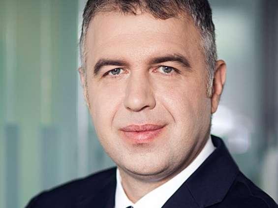 Tomasz Grabowski w zarządzie Agory