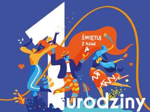 Inicjatywa Kin Studyjnych Mojeekino.pl obchodzi rocznicę