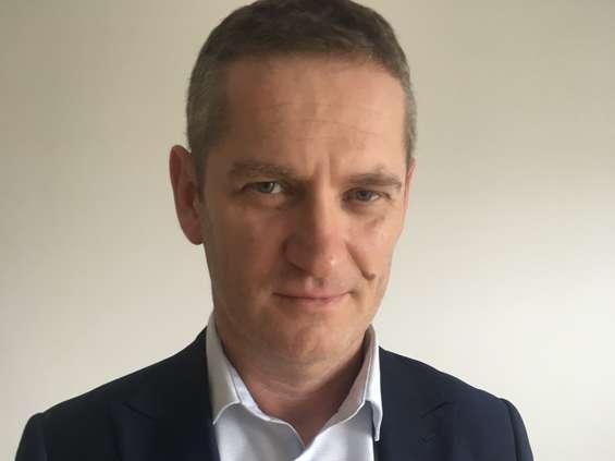 Arkadiusz Dobosz dyrektorem marketingu Intermarche w Polsce