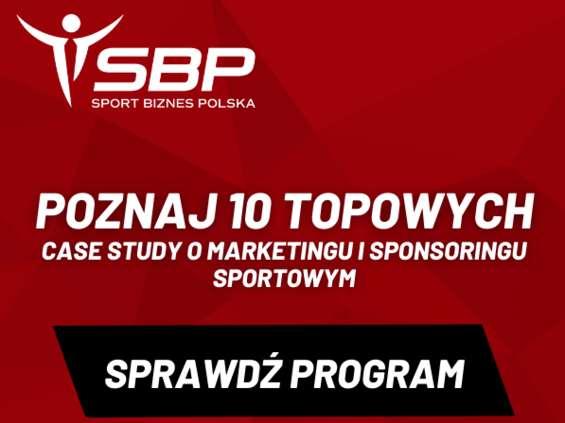 Konferencja Sport For Brands już 27 maja