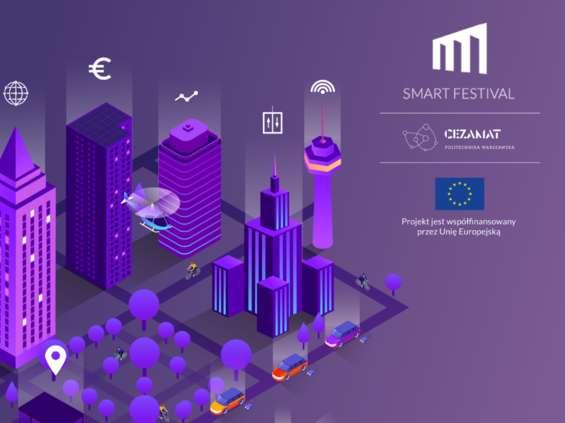 Inteligentne miasto i ekosystemy innowacji