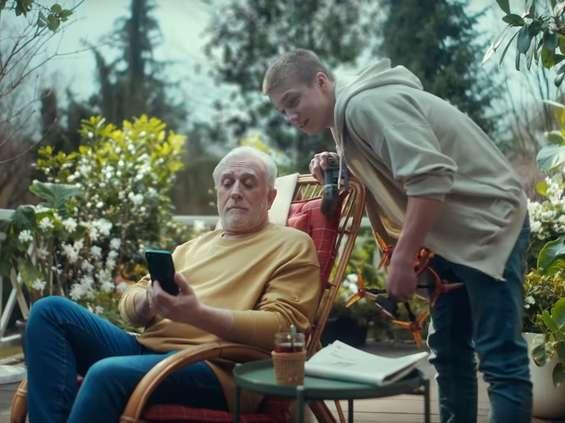 Allegro kieruje komunikację do starszych [wideo]