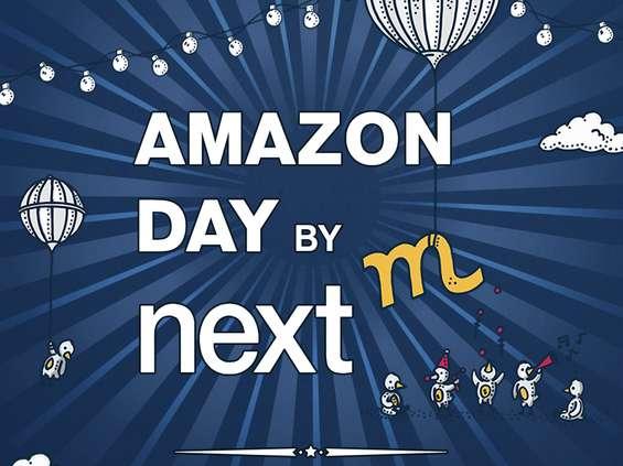 GroupM organizuje konferencję online poświęconą Amazonowi