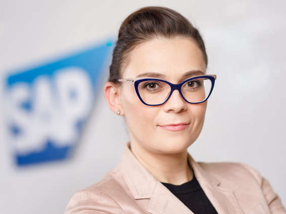 Izabela Wic pokieruje GfK Polonia