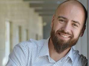 Dariusz Maciołek - CMO zielonych zmian