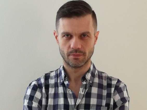 Marcin Ręczmin szefem strony głównej Wyborcza.pl