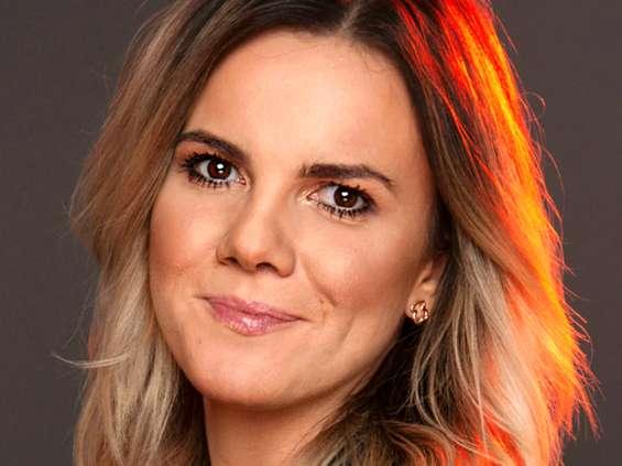 Karolina Kawska head of customer success w agencji Tigers