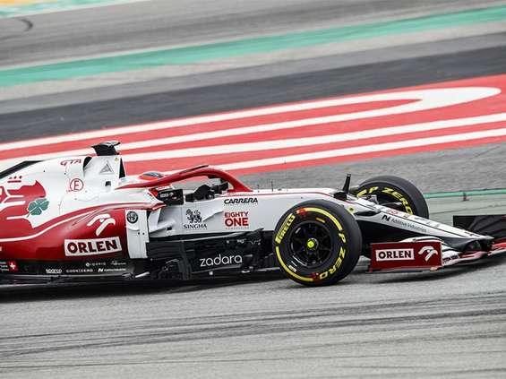 Orlen pokaże bolid Formuły 1 w 10 miastach