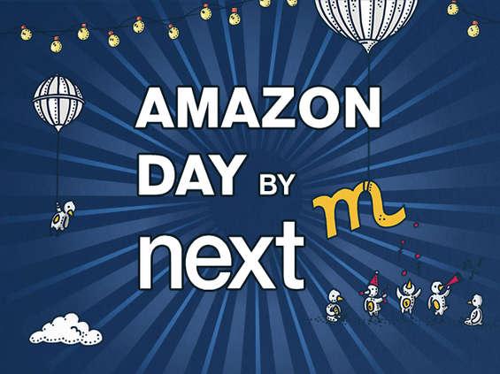 """Poznajcie ekspertów konferencji """"Amazon Day by NextM"""""""