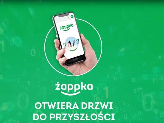 Pierwszy Żappka Store otwarty na Międzynarodowych Targach Poznańskich [wideo]