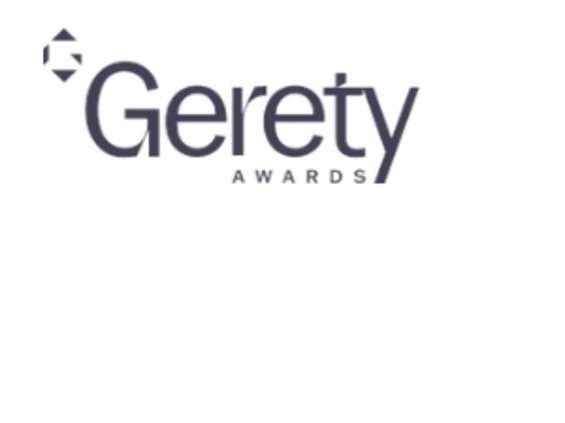Dwie nominacje dla polskich agencji na Gerety Awards