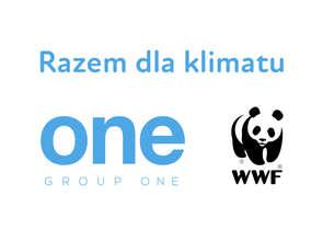 Group One i Fundacja WWF Polska na rzecz neutralności klimatycznej