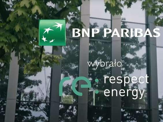 Respect Energy rozpoczyna kampanię B2B [wideo]