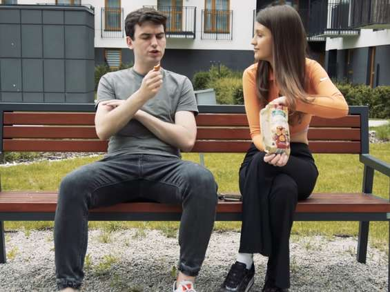 Talent Media odpowiada za kampanię marki Bruschetta Maretti [wideo]