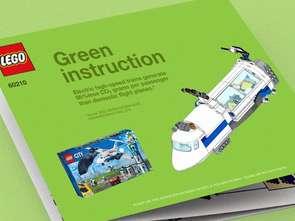 """Ogilvy z Brązowym Lwem w Cannes za kampanię """"Lego Green Instructions"""" [wideo]"""