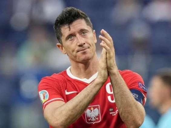10,4 mln widzów obejrzało pożegnanie Polaków z UEFA Euro 2020