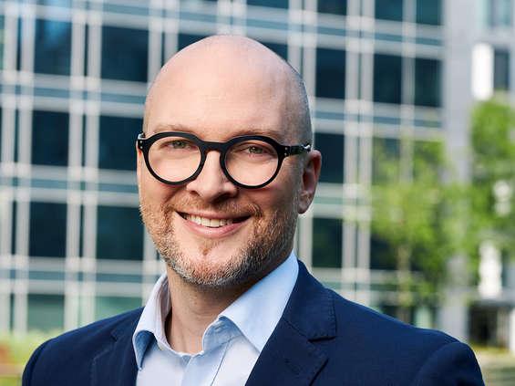 Tomas Lauko chief executive officerem w Publicis Groupe w Europie Środkowo-Wschodniej