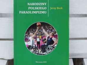 """""""Narodziny polskiego paraolimpizmu"""" - premiera książki"""
