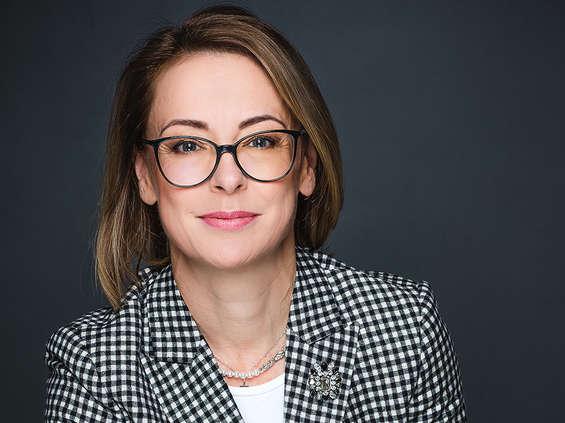 Agnieszka Jabłońska wiceprezesem PMPG Polskie Media