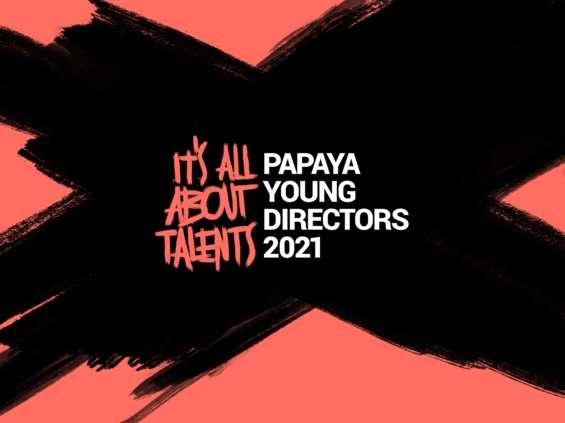 Międzynarodowi twórcy nagrodzeni podczas gali Papaya Young Directors