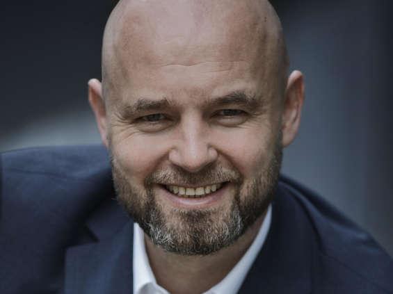 Mariusz Mistewicz zastępcą dyrektora promocji NBP