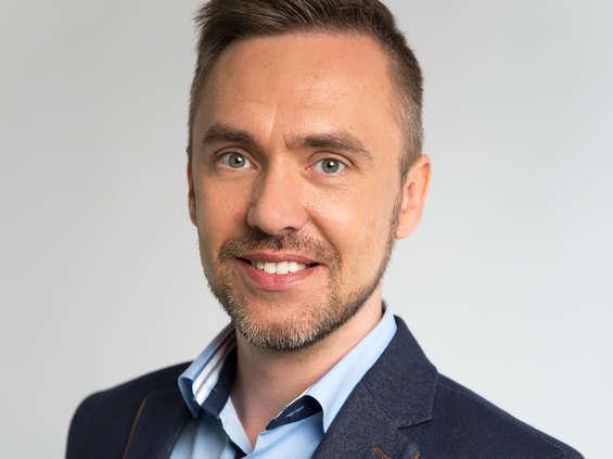 Sebastian Umiński w Pathfinder 23