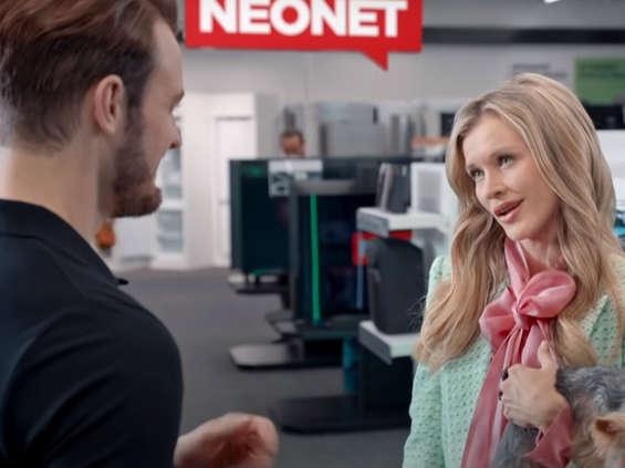 """""""Super Look na dobre oferty"""": ocena spotu marki Neonet"""