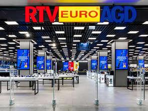 Przychody RTV Euro AGD przekroczyły 10 mld zł