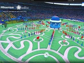 Hisense globalizuje się dzięki piłkarskiemu sponsoringowi [wideo]