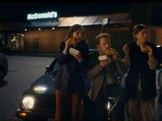 KER: Reklama McDonald's narusza dobre obyczaje [wideo]