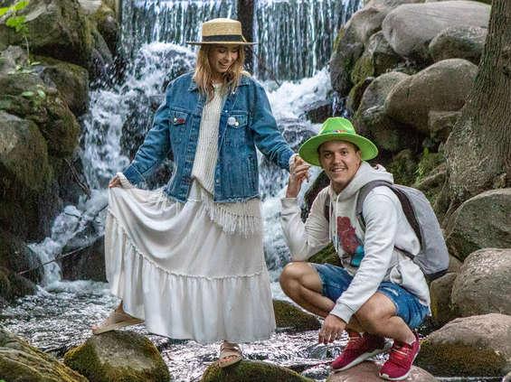 Paulina i Tomek Torres ambasadorami kampanii Travelist