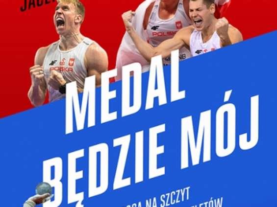 """""""Medal będzie mój"""" [recenzja]"""