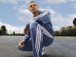 VMLY&R z kampanią dla Adidas Originals