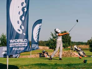 World Corporate Golf Challenge Poland już 12 września