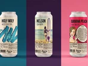 Piwa Brewery Hills w sierpniu dostępne w sklepach Lidl