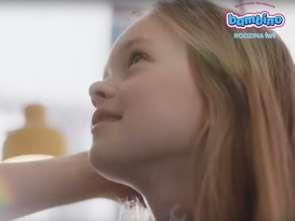 Najczulsza reklama szamponów, czyli nowa kampania Bambino [wideo]