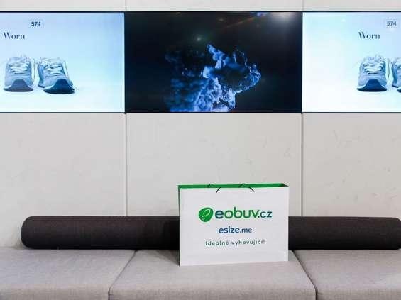 Eobuwie.pl otworzyło sklep w stolicy Czech