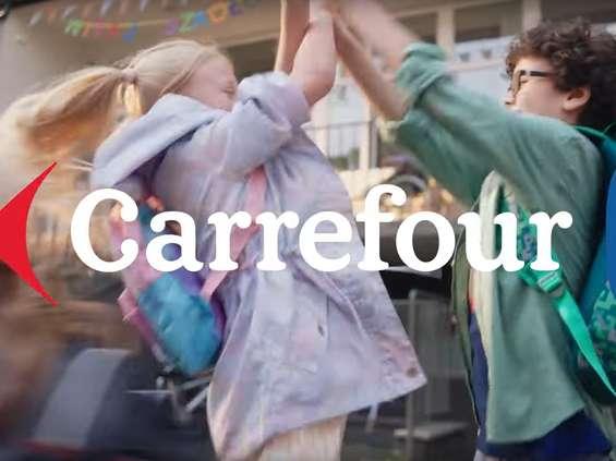 Nowa kampania Carrefoura od Saatchi & Saatchi [wideo]