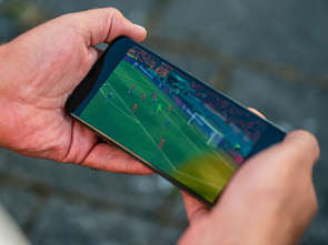 Nielsen zmierzy oglądalność TV na smartfonach