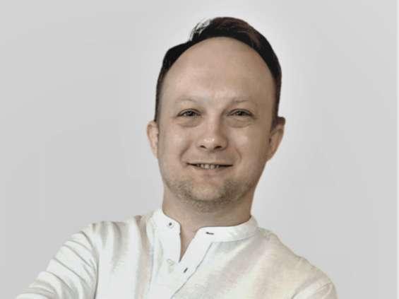 Tomasz Choroszewski chief media officerem w K2 Precise