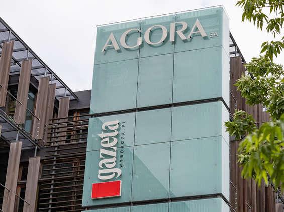 Grupa Agora ze stratą i niższymi przychodami w I półroczu