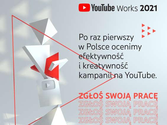 Po raz pierwszy konkurs YouTube Works w Polsce