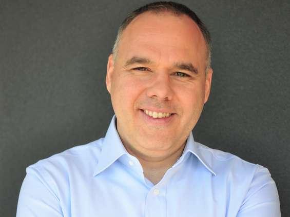 Piotr Hołownia country digital managerem w IKEA Retail Polska