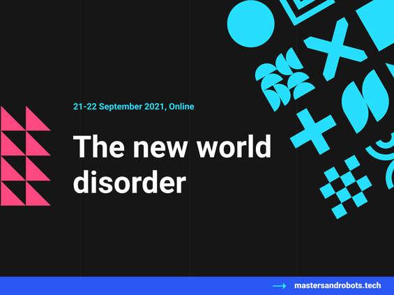 Technologia w nowym świecie - jak zaprowadzić harmonię?