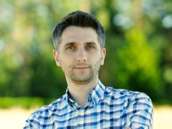 Marcin Zaborski dziennikarzem TVN24