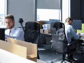 Nowa formuła pracy biurowej - ankieta