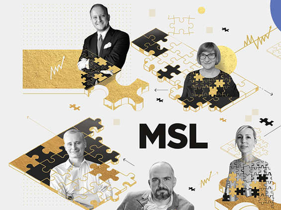 MSL Group Agencją PR Roku