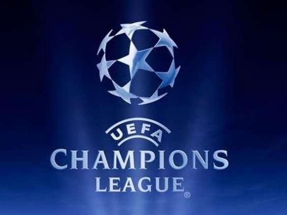 Wybrane mecze Ligi Mistrzów UEFA na antenach TVP