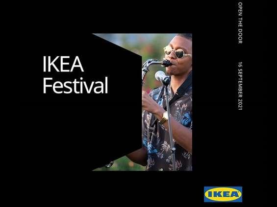 IKEA organizuje 24-godzinny wirtualny festiwal