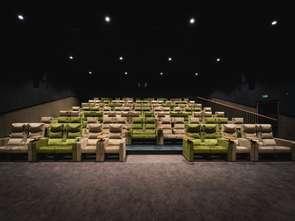 KinoGram: nowe kino w Warszawie